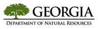Georgia DNR, State Parks & Historic Sites Division Logo