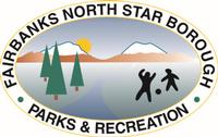 Fairbanks North Star Borough Parks & Recreation Logo
